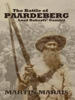 The Battle of Paardeberg