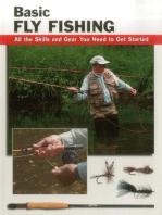 Basic Fly Fishing