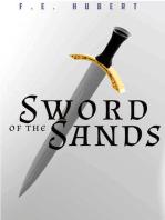 Sword of the Sands