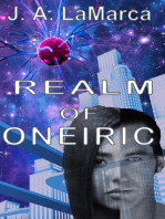 Realm Of Oneiric