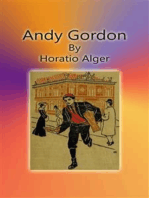 Andy Gordon