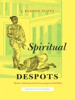 Spiritual Despots
