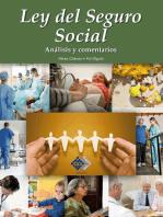 Ley de Seguridad Social: Análisis y comentarios 2015