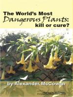 The World's Most Dangerous Plants