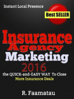 Insurance Agency Marketing 2016