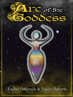 Arc Of The Goddess