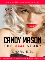 Candy Mason, The Real Story
