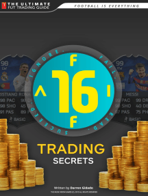 FIFA 16 Trading Secrets Guide: How to Make Millions of Coins on Ultimate Team!
