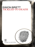 Tickled to Death and Other Stories of Crime and Suspense