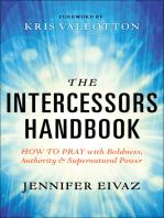 The Intercessors Handbook