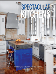 Spectacular Kitchens Texas: Inspiring Kitchens and Dining Spaces