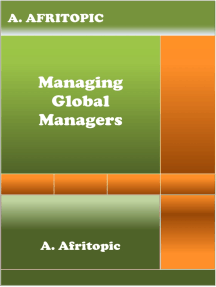 Managing Global Managers
