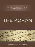 The Wisdom of the Koran