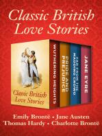 Classic British Love Stories