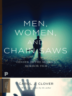 Men, Women, and Chain Saws