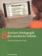 Freinet-Pädagogik und die moderne Schule