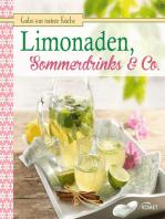 Limonaden, Sommerdrinks & Co.