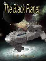 The Black Planet