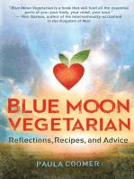 Blue Moon Vegetarian