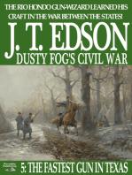 Dusty Fog's Civil War 5