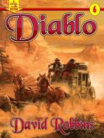 Diablo (A Piccaddilly Publishing Western Book 6)