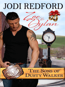 Zoe & Dylan: The Sons of Dusty Walker, #2