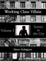 Working Class Villain