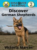 Discover German Shepherds