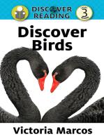 Discover Birds
