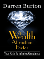 The Wealth Attraction Factor
