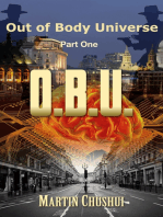 Out of Body Universe