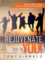 Rejuvenate You!