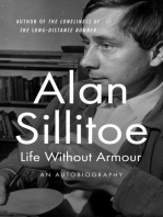 Life Without Armour