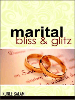 Marital Bliss and Glitz