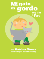 My Cat is Fat / Mi Gato es Gordo