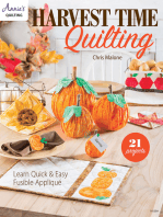 Harvesttime Quilting