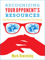 Recognizing Your Opponent's Resources