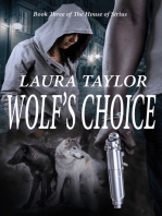 Wolf's Choice