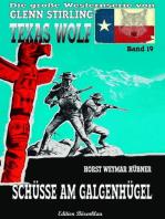 Texas Wolf #19
