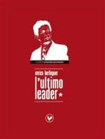 Berlinguer l'ultimo leader
