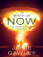 The Birth of Now