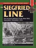 Siegfried Line, The