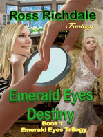 Emerald Eyes Destiny