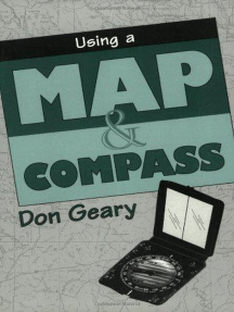 Using a Map & Compass
