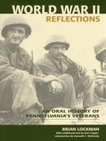World War II Reflections