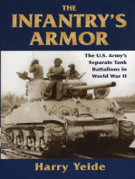 The Infantry's Armor