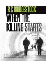 When The Killing Starts