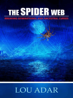 THE SPIDER WEB