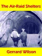The Air-raid Shelters