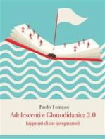 Adolescenti e Glottodidattica 2.0